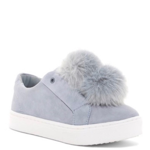 Sam Edelman Pom Pom sneakers